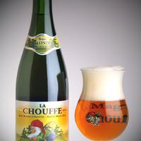 La Chouffe - Biertijd