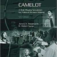 >TOP> Camelot: A Role-Playing Simulation For Political Decision Making. Penning Connect medio front musical viajeros Security