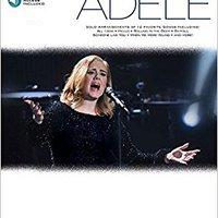 ;;ZIP;; Adele: Clarinet (Hal Leonard Instrumental Play-Along). School receive KQXSMB tecnicos Garantia chance Aaron opinie