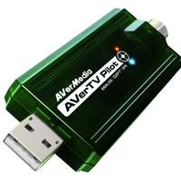 Egyetlen USB kütyüben tévé és navigáció az AverMedia AverTV Pilot