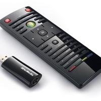 Csinos és ütős DVB-T tuner az AVerTV Volar HD Nano