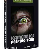 Kamerales - Peeping Tom