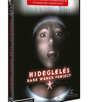 Hideglelés - Bare Wench Project