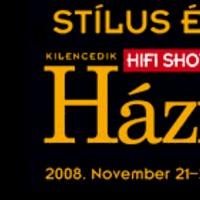 A Caesar a Házimozi és Hifi Show-n