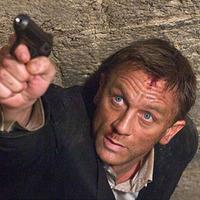 New Bond (Quantum of Solace) trailer