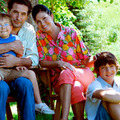 Nice Family movie - A plum summer trailer