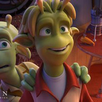 Planet 51 first look