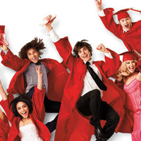 High School Musical 3: Senior Year - all, what we got