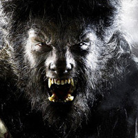 The Wolf Man - Two more pictures