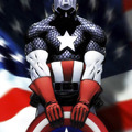 Will Smith is NOT Captain America