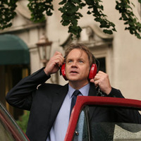 Tim Robbins becomes Crazy - Noise trailer