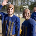 George Clooney Directs a George Clooney movie - Leatherheads trailer