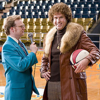 Will Ferrell in NBA - Semi-Pro trailer