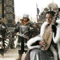 Three Kingdoms trailer