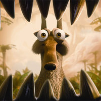 Ice Age 3 Teaser Trailer in Good Quality!
