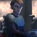 Star Wars: The Clone Wars animation trailers