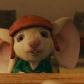 Mouse Hero: The Tale of Despereaux trailer