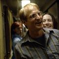 Woody Harrelson on the Train - Transsiberian trailer