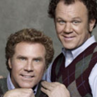 Will Ferrell's and John C. Reilly's New Comedy - Step Brothers trailer