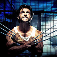 Wolverine firts picture and teaser poster
