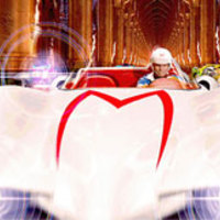 Speed Racer 5 minutes sneak + Behind the Scenes Video