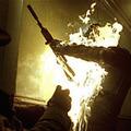 Watchmen trailer review
