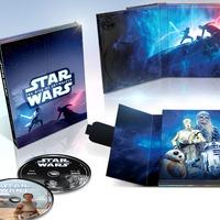 Star Wars: Skywalker kora - amerikai DVD/BD megjelenések