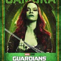 A galaxis őrzői vol. 2. (Guardians of the Galaxy Vol. 2) - karakterplakátok
