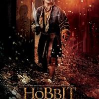 A hobbit: Smaug pusztasága (The Hobbit: The Desolation of Smaug) - plakátok