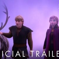 Jégvarázs 2. (Frozen 2) - 2. trailer + plakátok
