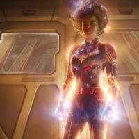 Marvel Kapitány (Captain Marvel) - 2. magyar előzetes + plakátok