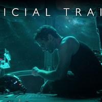 Bosszúállók: Végjáték (Avengers: Endgame) - trailer + plakát