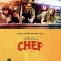Chef - trailer + plakát