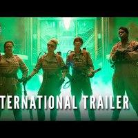 Szellemirtók (Ghostbusters) - nemzetközi trailer
