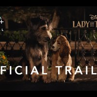 Susi és Tekergő (Lady and the Tramp) - 2. trailer