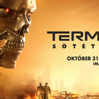 Terminator: Sötét végzet (Terminator: Dark Fate) - a magyar hangok