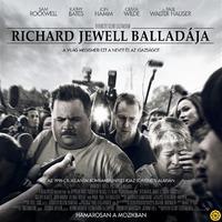 Richard Jewell balladája (Richard Jewell) - magyar előzetes + plakát
