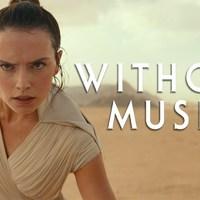 Íme a Star Wars: Skywalker kora előzetese - zene nélkül!