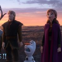 Jégvarázs 2. (Frozen 2) - 4. magyar előzetes