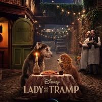 [D23 2019]: Susi és Tekergő (Lady and the Tramp) - trailer + plakát