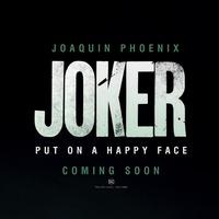 Joker - plakát