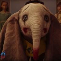 Dumbó (Dumbo) - 2. magyar előzetes + plakát