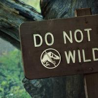 Jurassic World: Battle at Big Rock - plakát