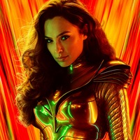 Wonder Woman 1984 - trailer + plakátok