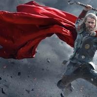 Thor: Sötét világ (Thor: The Dark World) - banner és plakát