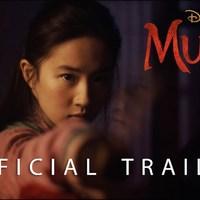 Mulan (2020) - trailer + plakátok