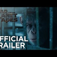 A majmok bolygója - Háború (War for the Planet of the Apes) - trailer