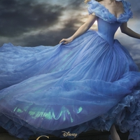 Hamupipőke (Cinderella) - trailer + plakát