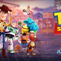 Toy Story 4. - a magyar hangok