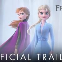 Jégvarázs 2. (Frozen 2) - trailer + plakátok